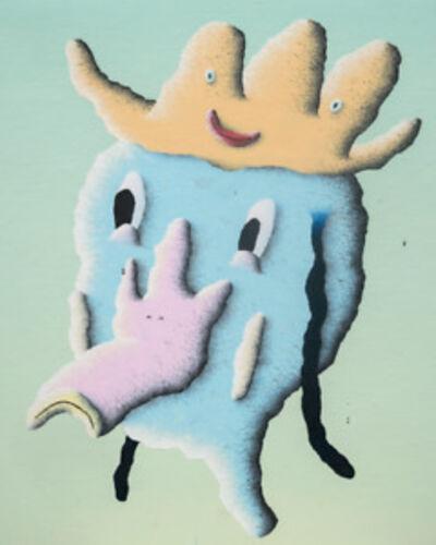 Joakim Ojanen, 'Sad Duck With Happy Hat', 2018