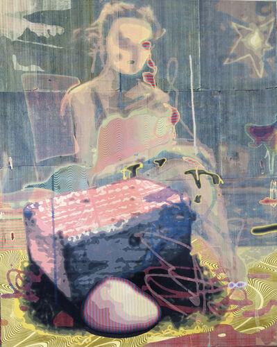 Markus Oehlen, 'Untitled  ', 2008