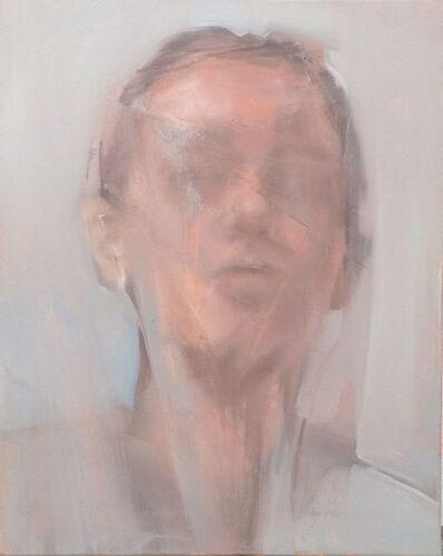 Sebastian Herzau, 'B. II-15', 2015