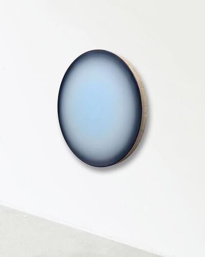 Dirk Salz, '#2496', 2019
