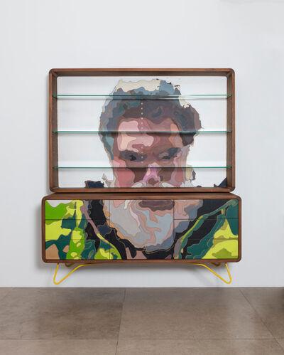 Jorge Pardo, 'Meretricious Untitled 5', 2015