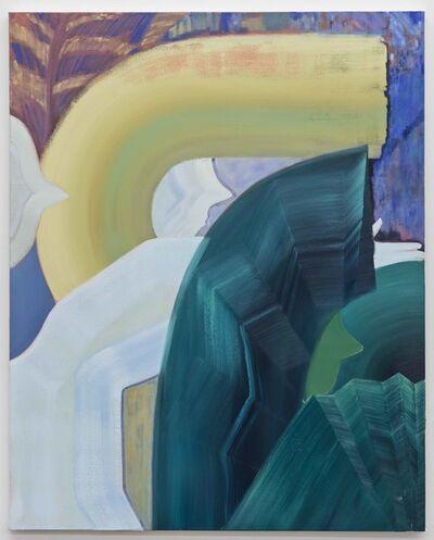 Kristine Moran, 'Falling Out', 2016