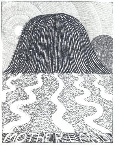 Benjamin Degen, 'Mother Land', 2018