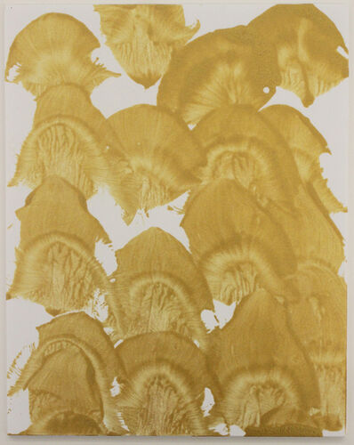 James Nares, 'Untitled', 2017