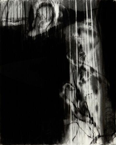 Hughie O'Donoghue, 'Descent III', 1989