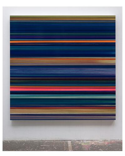 Thierry Feuz, 'Technicolor Quadra Posseidon', 2016