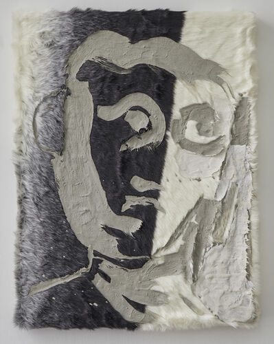 Iosu Aramburu, '60 (Variación de CM, 1934-38)', 2019