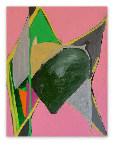 Paul Behnke, 'Minotaur (Pink)', 2019