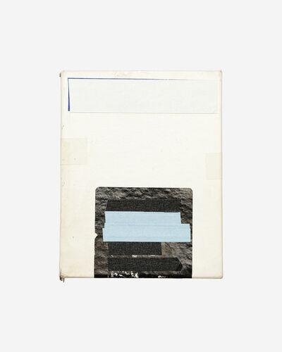 Andy Mattern, 'Standard Size #8159', 2014