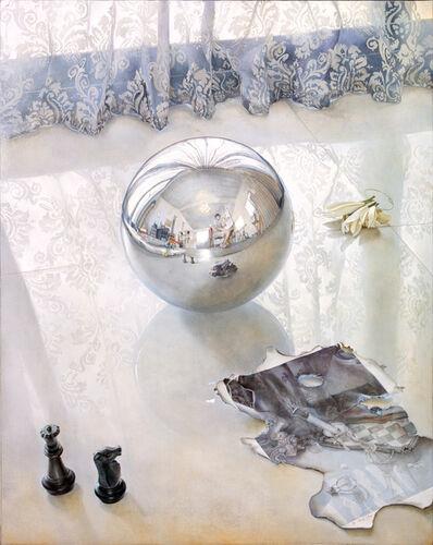 YU SHENG-RUEI 余昇叡, 'Collection Illuminating No.8 The Tears of Soul   發光研究No.8 靈魂的眼淚', 2018