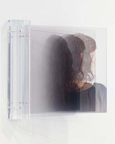 Ger van Elk, 'Portrait - As is, as was', 2012