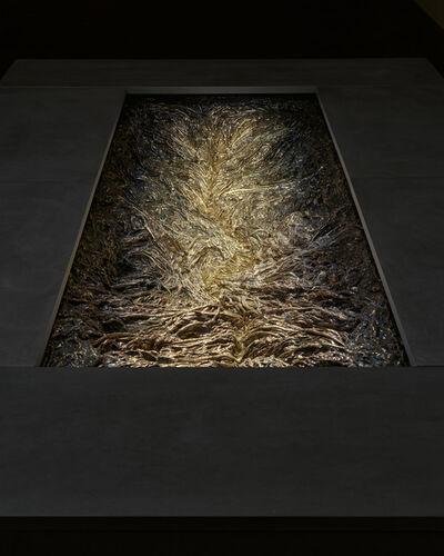 Cristina Iglesias, 'Pozo XII (Desde dentro)', 2016