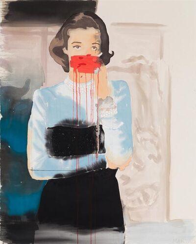 Liz Markus, 'Babe Paley 3', 2014