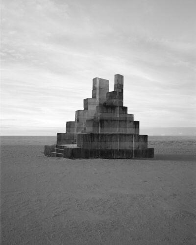 Noemie Goudal, 'Observatoire VI', 2013