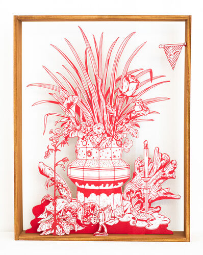 Kenichi Yokono, 'still life', 2015