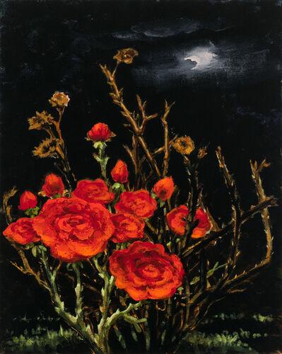 Kevin Sloan, 'Resurrection Rose ', 2020