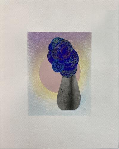 Shamona Stokes, 'Vase in the Sun', 2021
