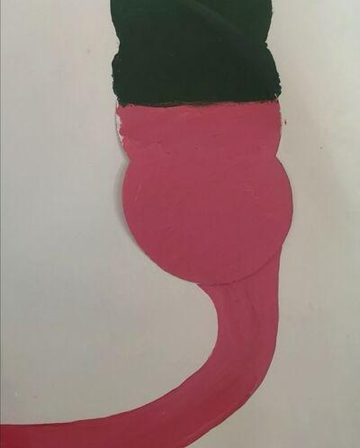 Rodolfo Aricò, 'Senza titolo', 1966