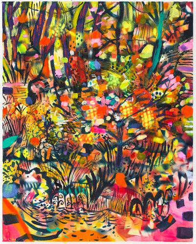 Emily Noelle Lambert, 'Sue's Garden', 2019