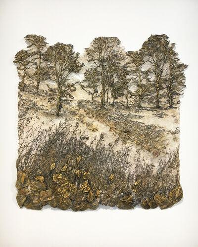 Lesley Richmond, 'Journey', 2019