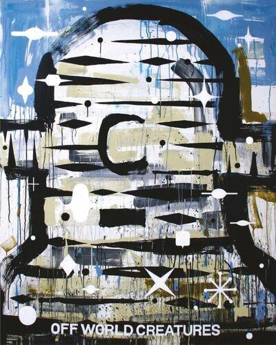 Michael Lau, 'Off World Creature', 2007