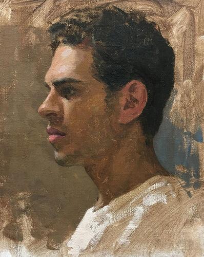 """Sean Cheetham, '""""Giuseppe 4""""', 2017"""