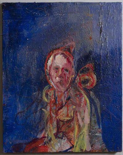 Judy Glantzman, 'Untitled', 1994
