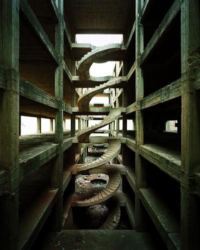 Sean Hemmerle, 'Beirut Spiral'