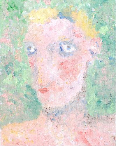 Claire Milbrath, 'Seurat Gray', 2014