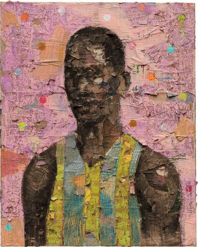 Derek Fordjour, 'No. 36'
