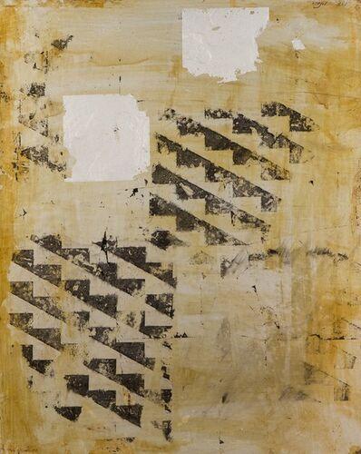 Raphael Jaimes-Branger, 'Deconstructing Mondrian', 2015