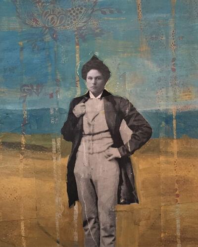Tom Judd, 'Standing Figure #2'