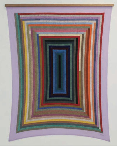 Carlos Castro Arias, 'Multicolor', 2018
