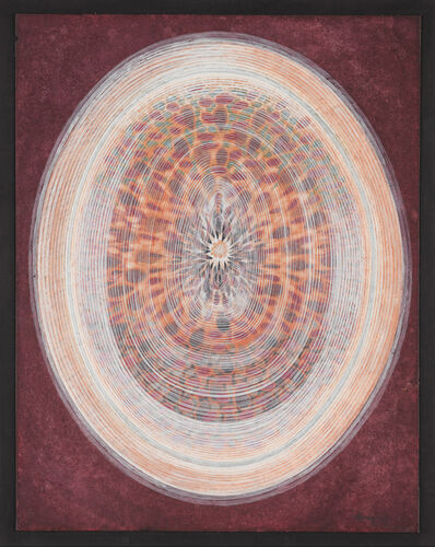 Leo Kenney, 'Seed and Beyond II', 1964