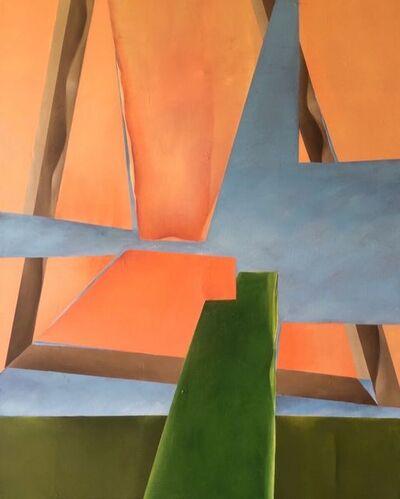 Barbara Gothard, 'Expansion #4', 2016