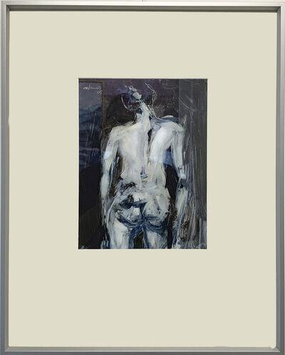 adema, 'naakt rug', 2005