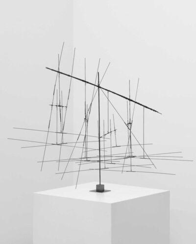 Knopp Ferro, 'Linie 23:14', 2005