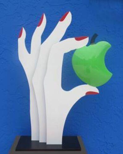 Edwina Sandys, 'Eve's Apple', 2018