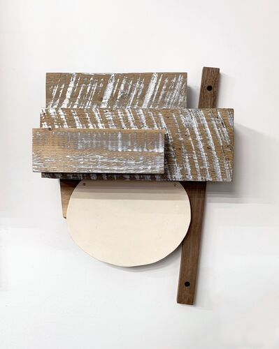 Christina Tenaglia, 'Untitled 1009', 2019