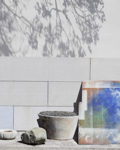 Lauren Marsolier, 'Empty Pot And Shadow', 2015