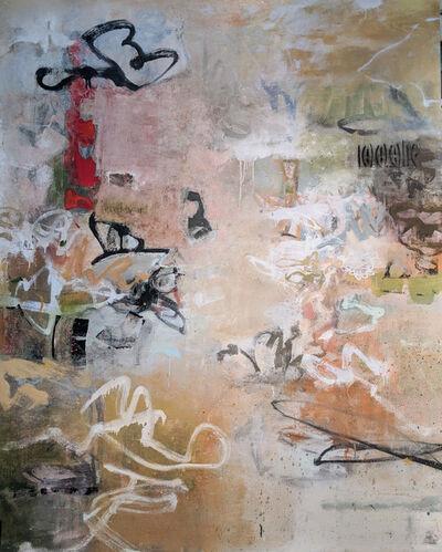 Leslie Allen, 'Dream Beats Memory', 2018