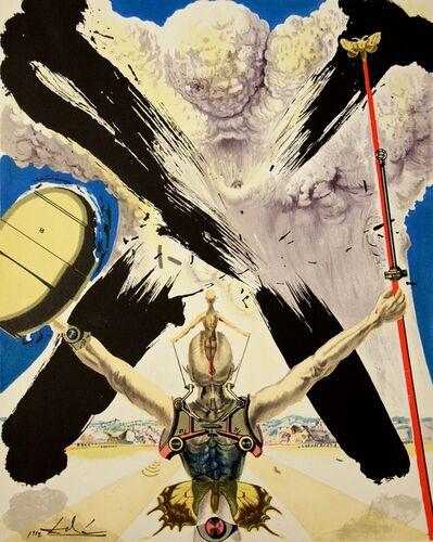 Salvador Dalí, 'The Atomic Era', 1957