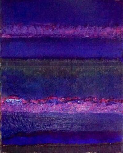 Natasha Zupan, 'Color Derivatives #162', 2017