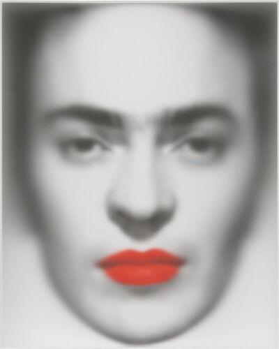 Maxim Wakultschik, 'Frida - Portrait ', 2018