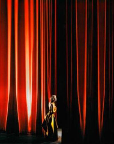 Giovanni Gastel, 'Dark Stars (Xandra)', 1989