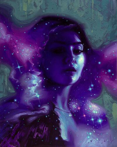 Rob Rey, 'Stardust IV', 2017