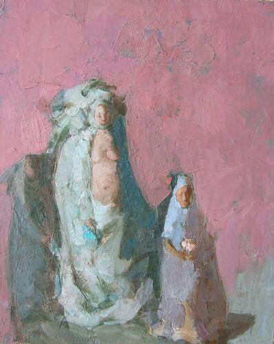Olga Geoghegan, 'Procession with the Bride', 2012