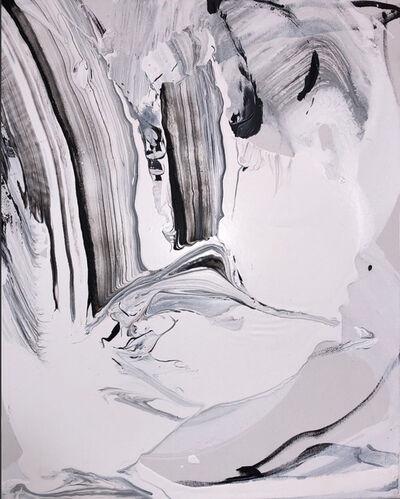 Sarah Robarts, 'Waterfall', 2017