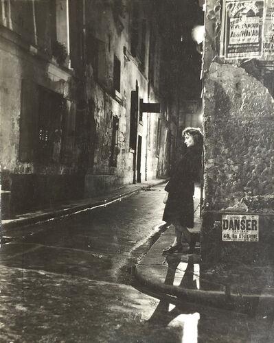 Ervin Marton, 'La Strada', ca. 1940