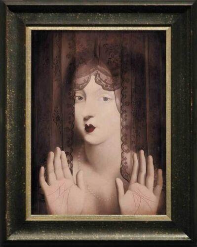 Stephen Mackey, 'Hands Of A Fortune Teller', 2015